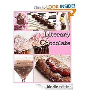 Literary Chocolate