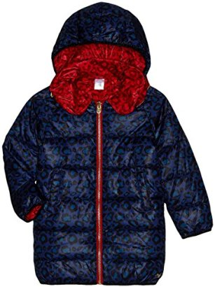 Little-Marc-Jacobs-Hooded-Puffer-Coat-ToddlerKid-RedBlue-2A