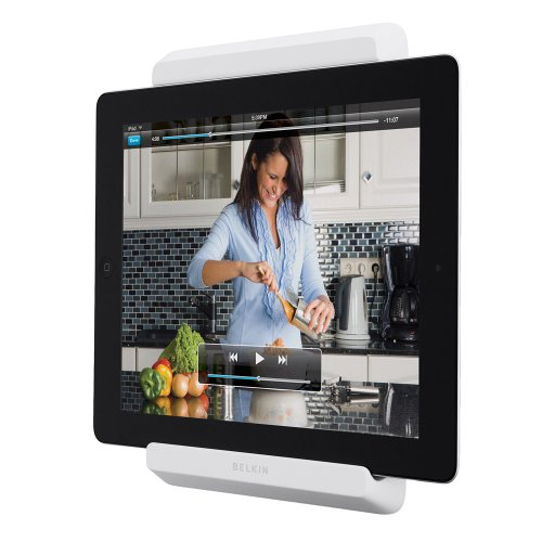 Using A Tablet Or IPad In The Kitchen