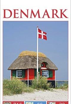 Livres Couvertures de DK Eyewitness Travel Guide: Denmark