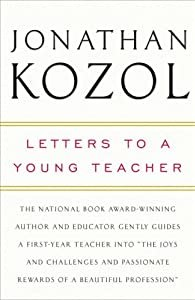 "Cover of ""Letters to a Young Teacher"""