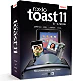 Toast 11 Titanium Mac