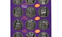 Wilton Twelve Cavity Halloween Cookie Pan