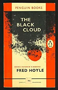 "Cover of ""The Black Cloud"""