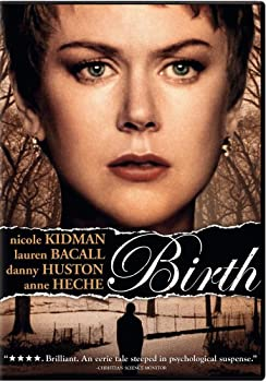 "Cover of ""Birth"""