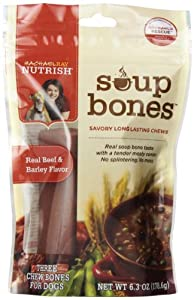 ... Soup Bones Dog Treats, Beef