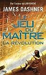 Le jeu du maître, tome 2 : la révolution