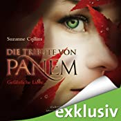 Die Tribute von Panem 2 (Suzanne Collins); Foto: audible.de