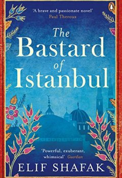 Livres Couvertures de The Bastard of Istanbul