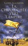 L'épopée de Gengis Khan, tome 3 : La chevauchée vers l'empire