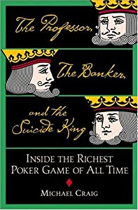 "Cover of ""The Professor, the Banker, and ..."