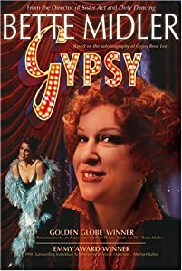 "Cover of ""Gypsy"""