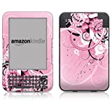 "DecalGirl Protective Kindle Skin (Fits 6"" Display, Latest Generation Kindle) Her Abstraction (Matte Finish)"