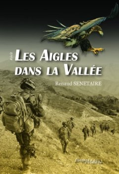 Livres Couvertures de Les aigles dans la vallée