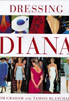 Livres Couvertures de Dressing Diana