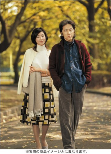 夫婦。DVD-BOX