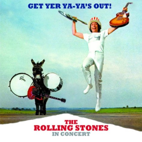 The Rolling Stones-Get Yer Ya Yas Out-Remastered-CD-FLAC-1970-FADA Download