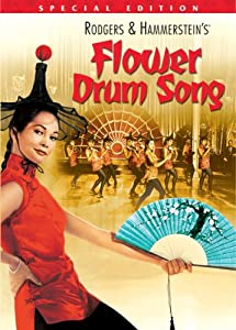 "Cover of ""Flower Drum Song"""