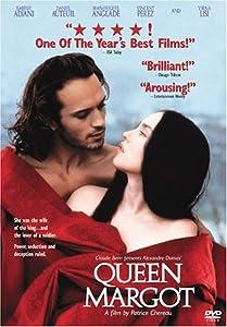 """Cover of """"Queen Margot (La Reine Margot)&..."""