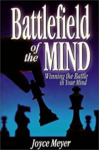 "Cover of ""Battlefield of the Mind: How to..."