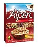 Alpen All Natural Muesli Cereal Original -- 14 Oz(pack Of 2)