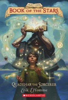 Livres Couvertures de Book Of The Stars 1: Quadehar The Sorcerer