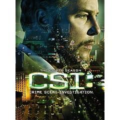 C.S.I. - THE EIGHTH SEASON 20
