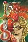 Avalon, tome 1 : Les 7 filles d'Avalon