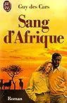 Sang d'Afrique