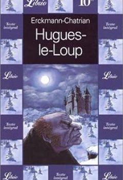 Livres Couvertures de Hugues Le Loup