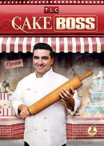 Cake Boss - Naked Fishing