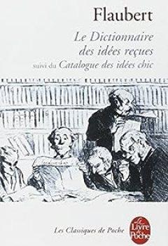 Livres Couvertures de Dictionnaire Des Idées Reçues