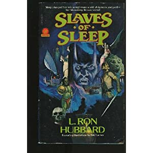 Slaves of Sleep