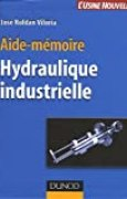 Aide-mémoire Hydraulique industrielle