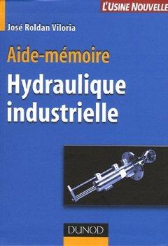 Livres Couvertures de Aide-mémoire Hydraulique industrielle