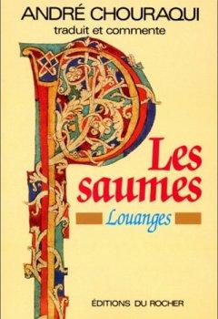 Livres Couvertures de Les Psaumes : Louanges