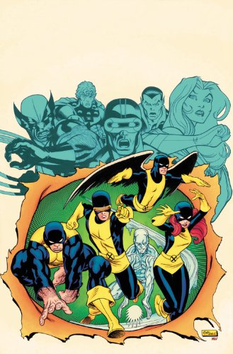 X-Men: First to Last by Victor Gischler, Paco Medina