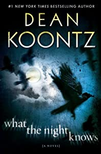 "Cover of ""What the Night Knows: A Novel"""