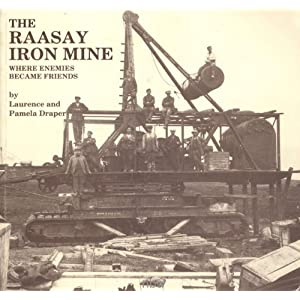 Raasay Iron Mine: Where Enemies Became Friends