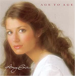 "Cover of ""Age to Age"""