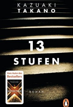 Livres Couvertures de 13 Stufen