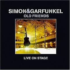 Simon & Garfunkel Old Friends Live on Stage Bridge Over Troubled Water Music Videos Video Clip Song Lyrics Videoclipe Video Clipe Letras de Musica Fotos