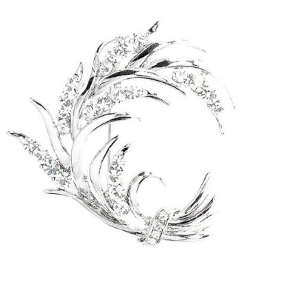 Glamorousky-Wheat-like-Brooch-with-Silver-Austrian-Element-Crystals-1242