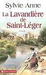 La lavandière de Saint-Léger