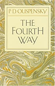 "Cover of ""The Fourth Way"""