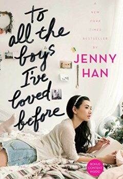 Livres Couvertures de To All the Boys I've Loved Before (English Edition)