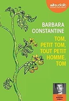 Livres Couvertures de Tom, Petit Tom, Tout Petit Homme, Tom