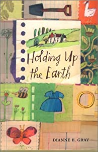 """Cover of """"Holding Up the Earth"""""""