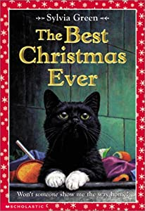"Cover of ""The Best Christmas Ever"""