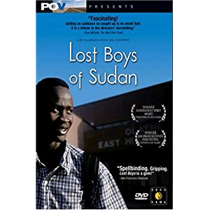 POV: Lost Boys of Sudan